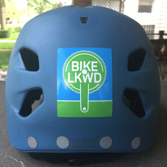 Bike Lakewood
